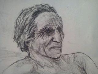 Portrait de Pedro