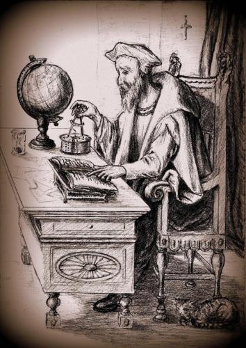 Couverture d'un livre de philosophie des sciences