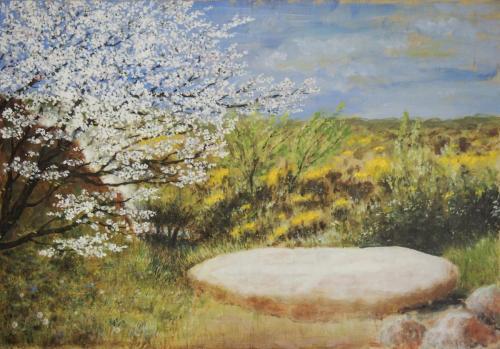 Le jardin de la résurrection